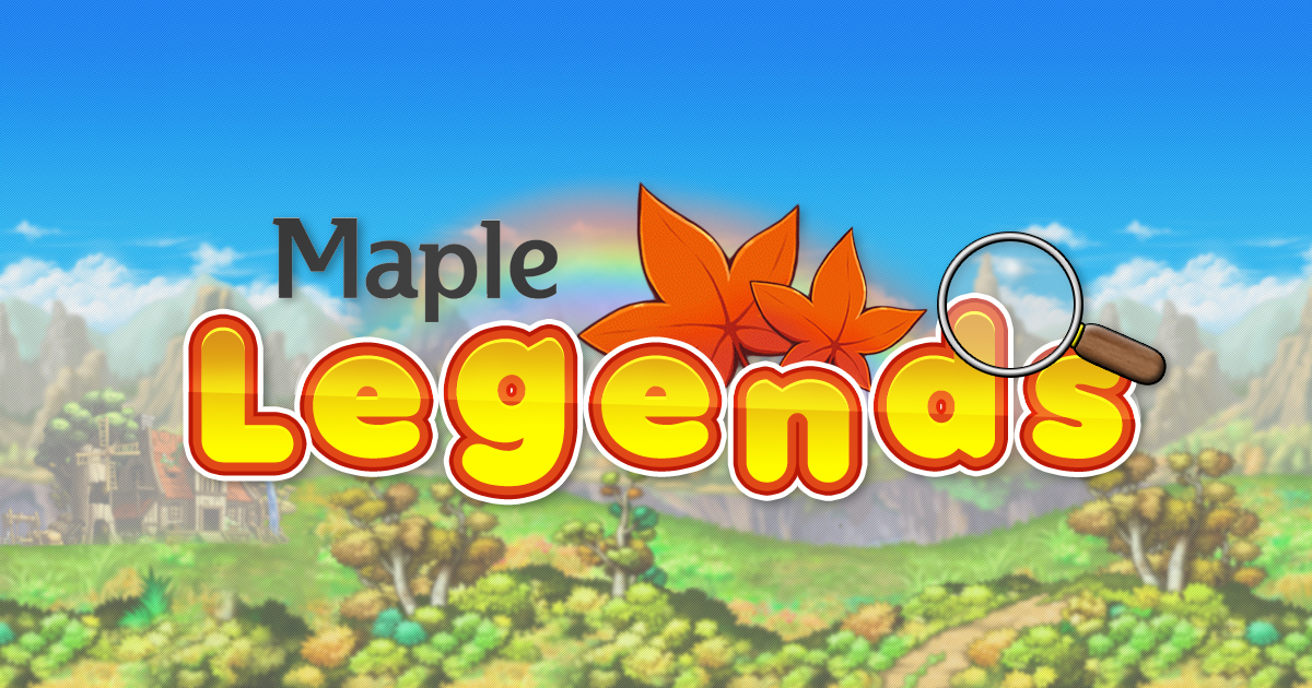Maplelegends Christmas Event 2020 MapleLegends   Play Old School MapleStory for FREE since 2015.